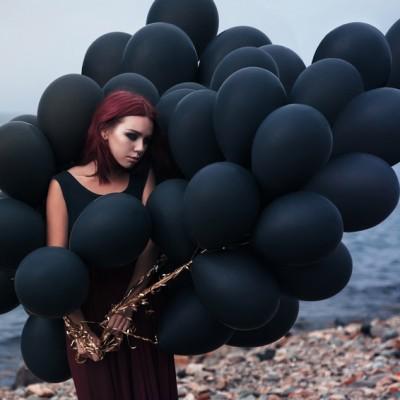 dekoracja balonowa lublin