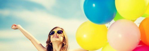 balony dostawa lublin